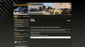 motorsportbilder.at - Homepage